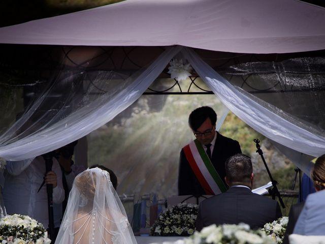 Il matrimonio di Umberto e Stefania a Amantea, Cosenza 13