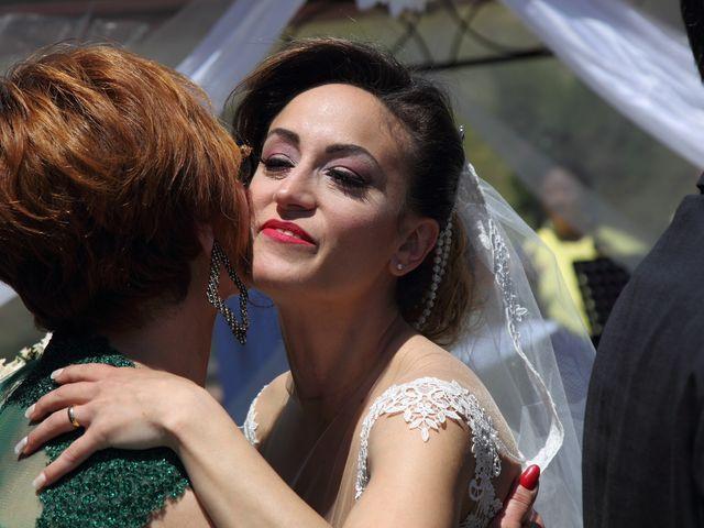 Il matrimonio di Umberto e Stefania a Amantea, Cosenza 15