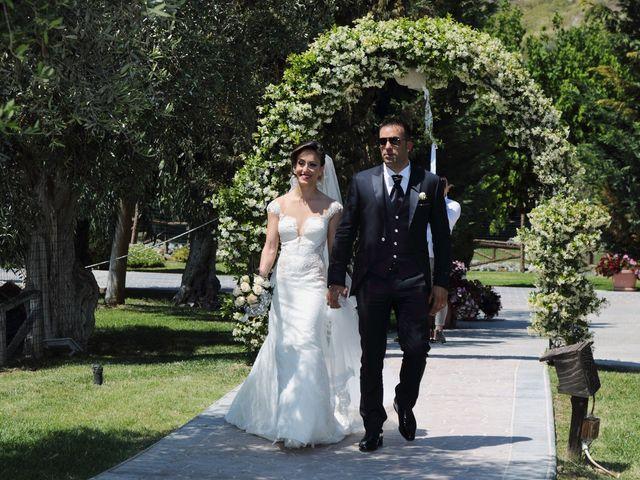 Il matrimonio di Umberto e Stefania a Amantea, Cosenza 16