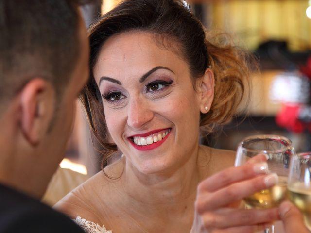 Il matrimonio di Umberto e Stefania a Amantea, Cosenza 17