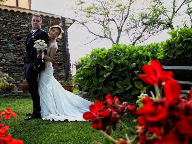 Il matrimonio di Umberto e Stefania a Amantea, Cosenza 18