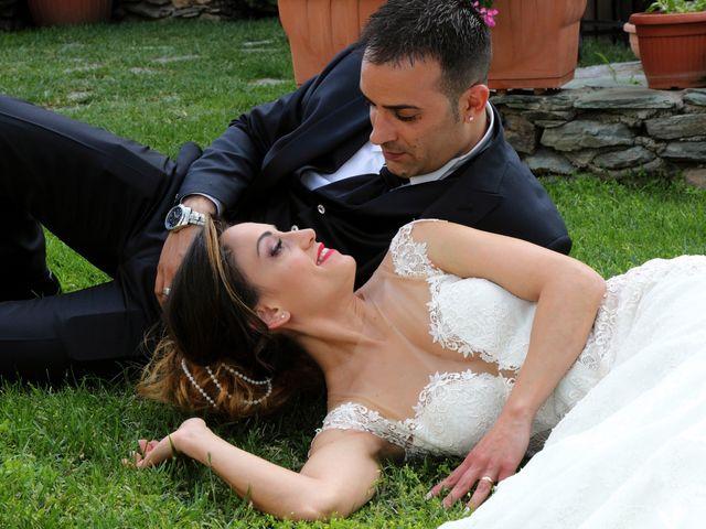 Il matrimonio di Umberto e Stefania a Amantea, Cosenza 19