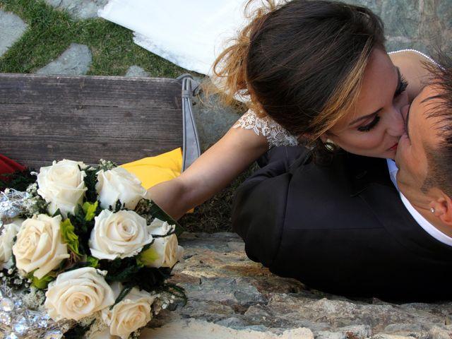 Il matrimonio di Umberto e Stefania a Amantea, Cosenza 20