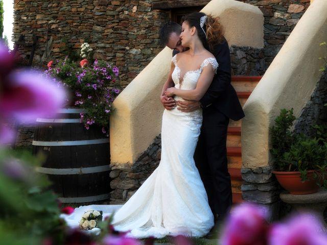 Il matrimonio di Umberto e Stefania a Amantea, Cosenza 22