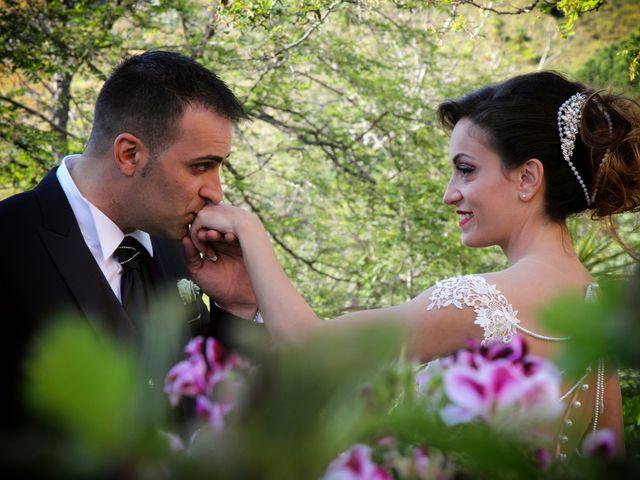 Il matrimonio di Umberto e Stefania a Amantea, Cosenza 23