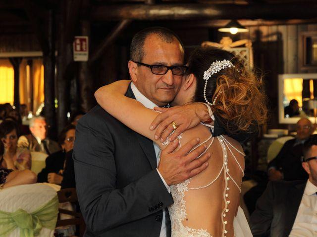 Il matrimonio di Umberto e Stefania a Amantea, Cosenza 24