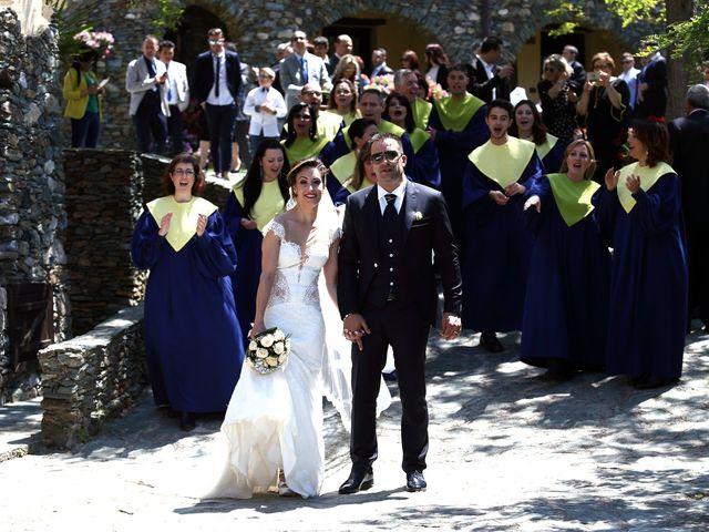 Il matrimonio di Umberto e Stefania a Amantea, Cosenza 26