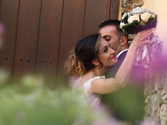 Il matrimonio di Umberto e Stefania a Amantea, Cosenza 28