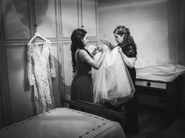 Il matrimonio di Alex e Adele a Fidenza, Parma 3