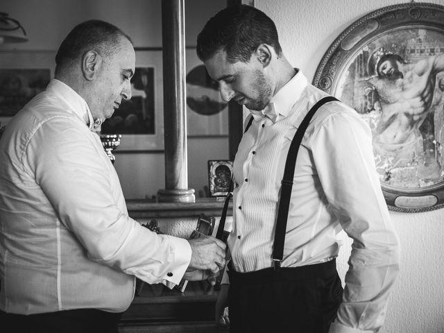 Il matrimonio di Alex e Adele a Fidenza, Parma 15
