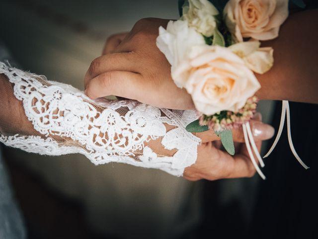 Il matrimonio di Alex e Adele a Fidenza, Parma 27