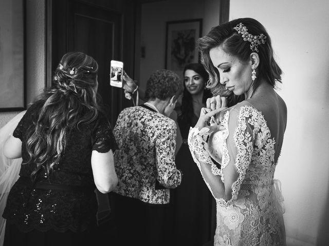 Il matrimonio di Alex e Adele a Fidenza, Parma 28