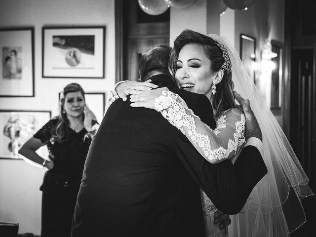 Il matrimonio di Alex e Adele a Fidenza, Parma 33