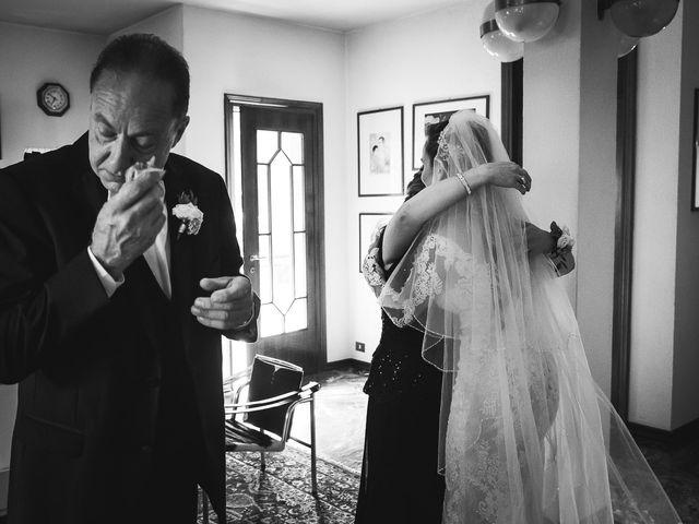 Il matrimonio di Alex e Adele a Fidenza, Parma 34