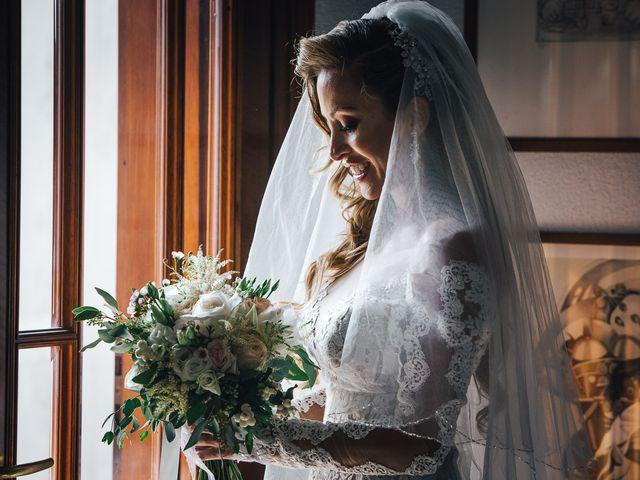 Il matrimonio di Alex e Adele a Fidenza, Parma 35