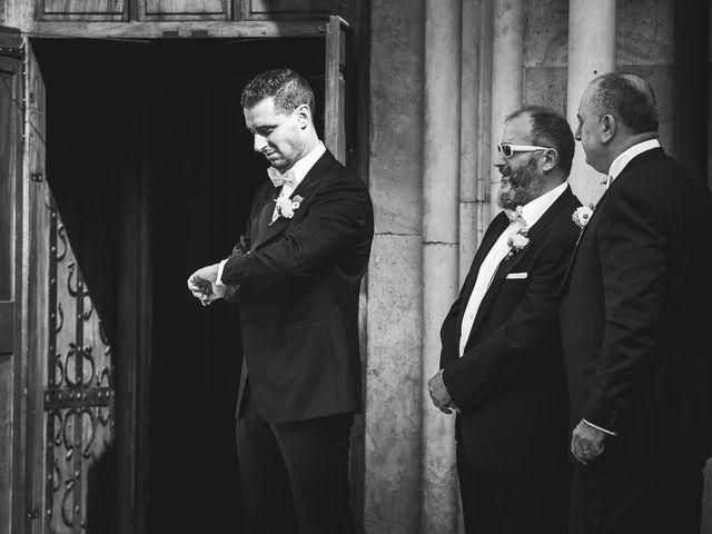 Il matrimonio di Alex e Adele a Fidenza, Parma 37