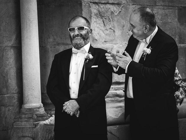 Il matrimonio di Alex e Adele a Fidenza, Parma 38