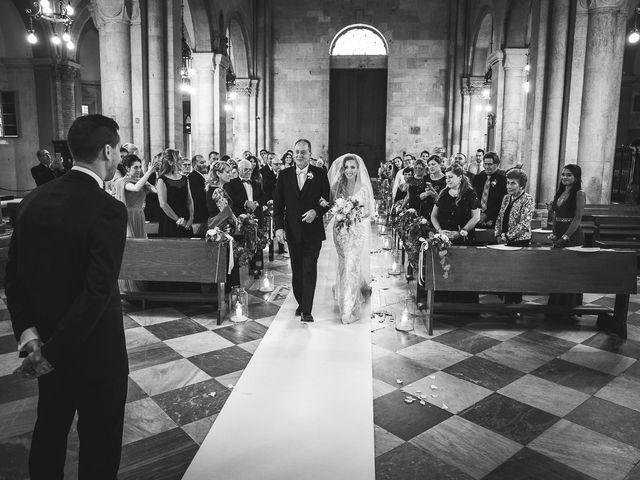 Il matrimonio di Alex e Adele a Fidenza, Parma 42