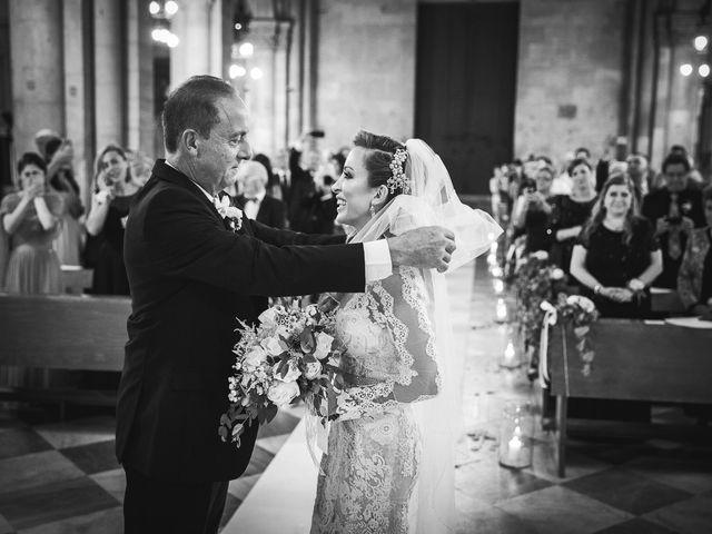 Il matrimonio di Alex e Adele a Fidenza, Parma 43