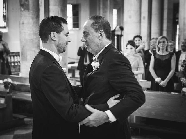 Il matrimonio di Alex e Adele a Fidenza, Parma 44