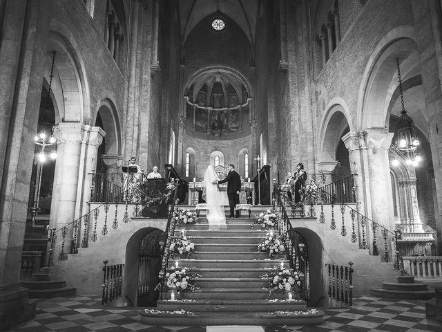 Il matrimonio di Alex e Adele a Fidenza, Parma 45