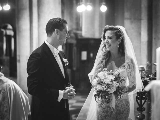 Il matrimonio di Alex e Adele a Fidenza, Parma 46