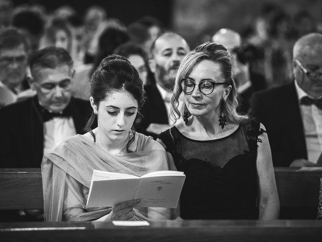 Il matrimonio di Alex e Adele a Fidenza, Parma 47