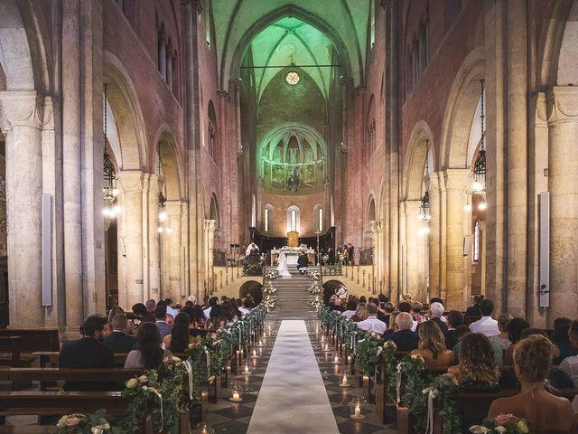 Il matrimonio di Alex e Adele a Fidenza, Parma 48