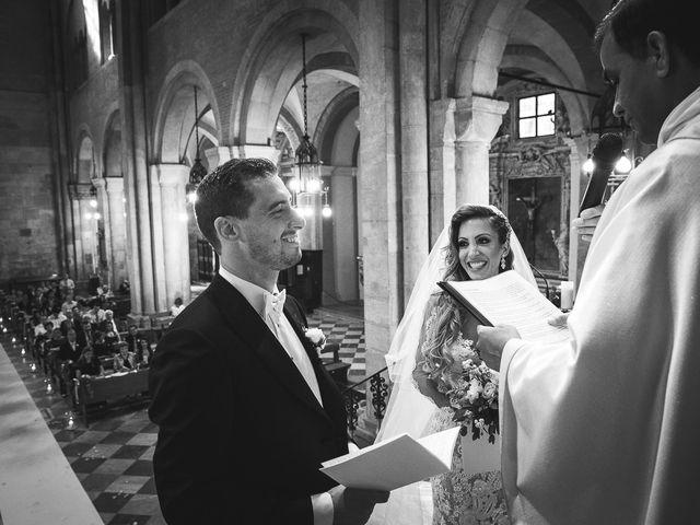 Il matrimonio di Alex e Adele a Fidenza, Parma 49