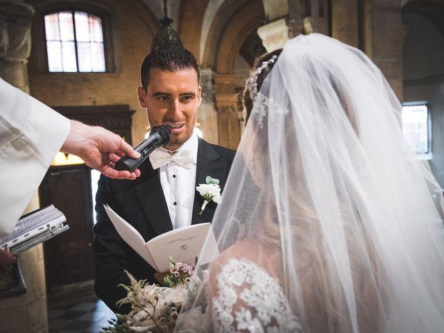 Il matrimonio di Alex e Adele a Fidenza, Parma 50