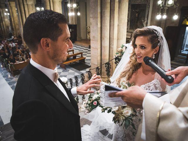 Il matrimonio di Alex e Adele a Fidenza, Parma 51