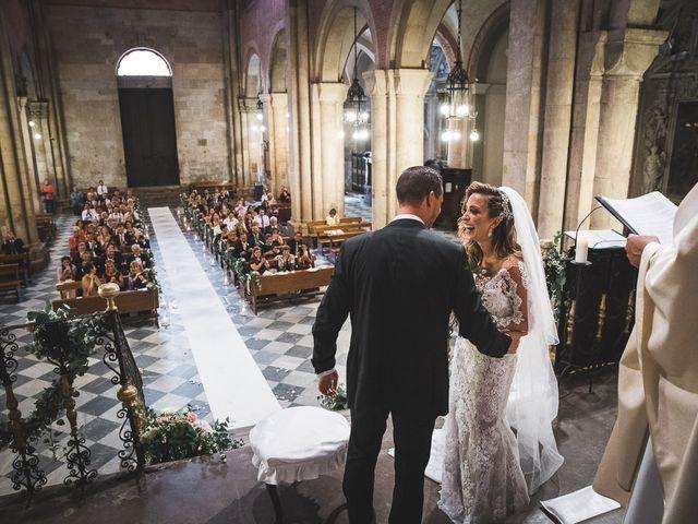 Il matrimonio di Alex e Adele a Fidenza, Parma 53
