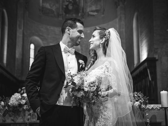 Il matrimonio di Alex e Adele a Fidenza, Parma 59