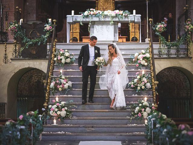 Il matrimonio di Alex e Adele a Fidenza, Parma 60