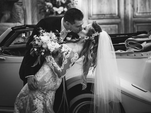 Il matrimonio di Alex e Adele a Fidenza, Parma 64
