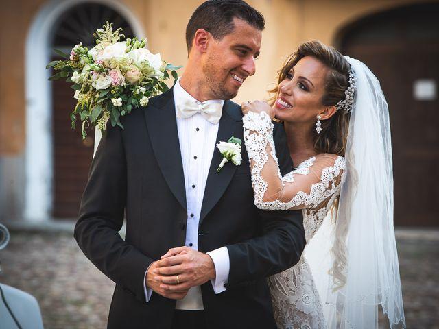 Il matrimonio di Alex e Adele a Fidenza, Parma 65