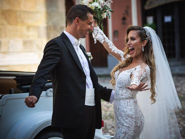 Il matrimonio di Alex e Adele a Fidenza, Parma 66