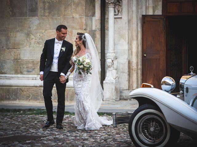 Il matrimonio di Alex e Adele a Fidenza, Parma 68