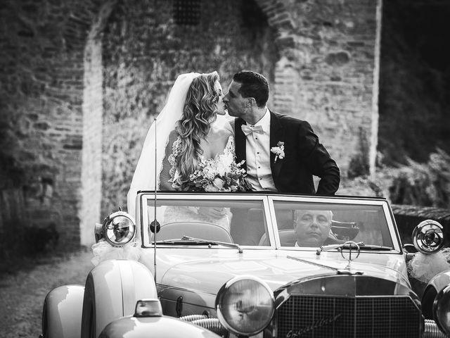 Il matrimonio di Alex e Adele a Fidenza, Parma 70