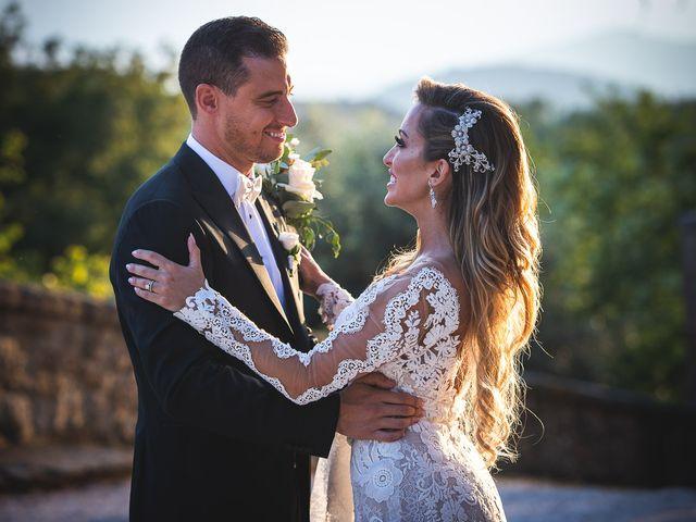 Il matrimonio di Alex e Adele a Fidenza, Parma 75