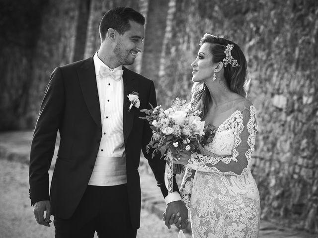 Il matrimonio di Alex e Adele a Fidenza, Parma 80
