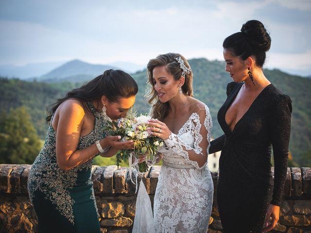Il matrimonio di Alex e Adele a Fidenza, Parma 81