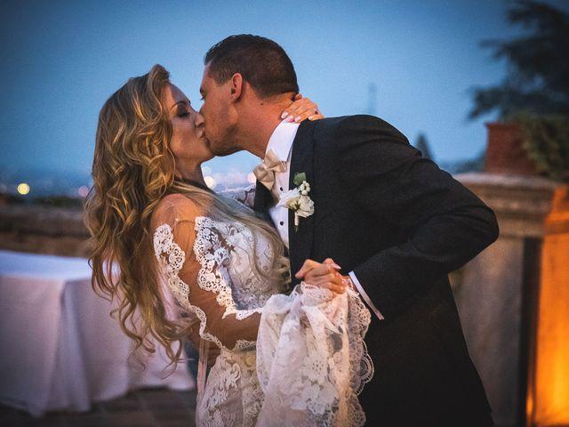 Il matrimonio di Alex e Adele a Fidenza, Parma 84