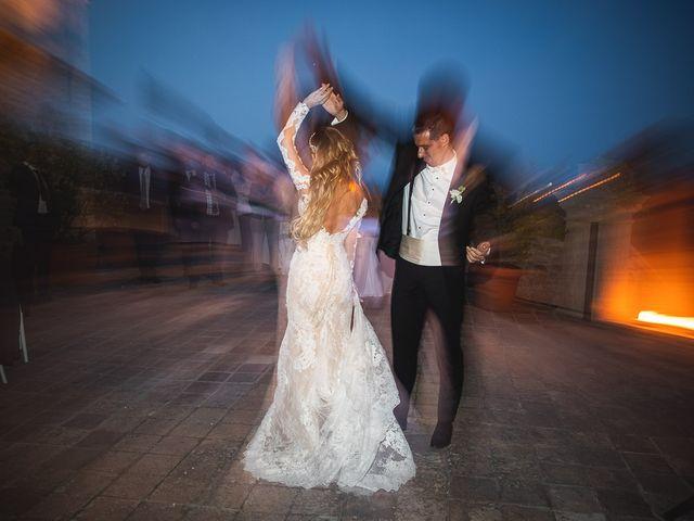 Il matrimonio di Alex e Adele a Fidenza, Parma 85