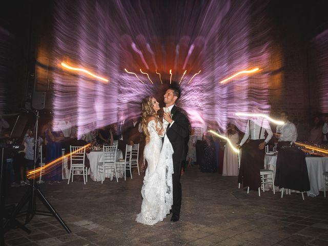Il matrimonio di Alex e Adele a Fidenza, Parma 86
