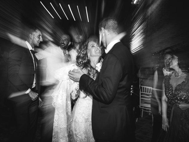 Il matrimonio di Alex e Adele a Fidenza, Parma 92