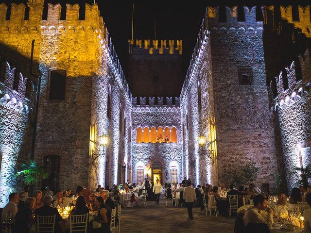 Il matrimonio di Alex e Adele a Fidenza, Parma 94