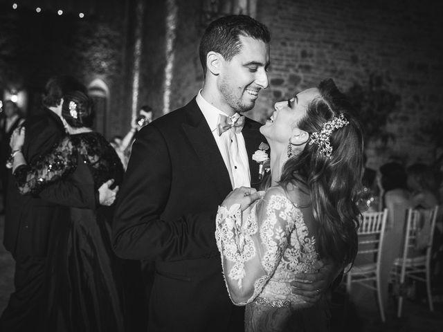 Il matrimonio di Alex e Adele a Fidenza, Parma 95