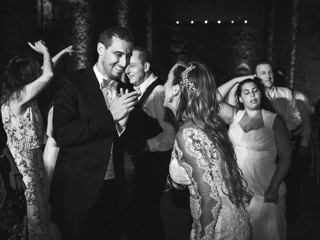 Il matrimonio di Alex e Adele a Fidenza, Parma 99