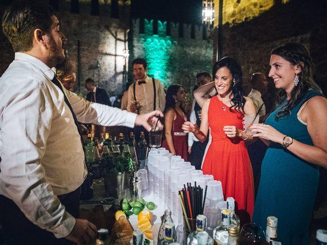 Il matrimonio di Alex e Adele a Fidenza, Parma 102